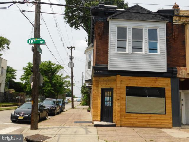 3800 N 19TH Street, PHILADELPHIA, PA 19140 (#PAPH802482) :: RE/MAX Main Line