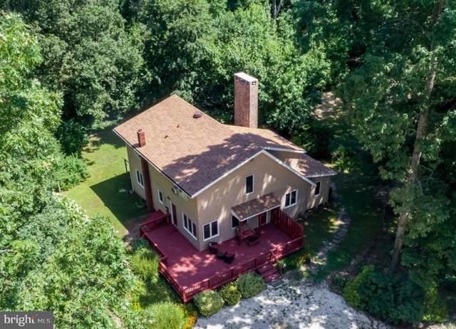 39 Chestnut Road, BRIDGETON, NJ 08302 (MLS #NJCB120856) :: The Dekanski Home Selling Team