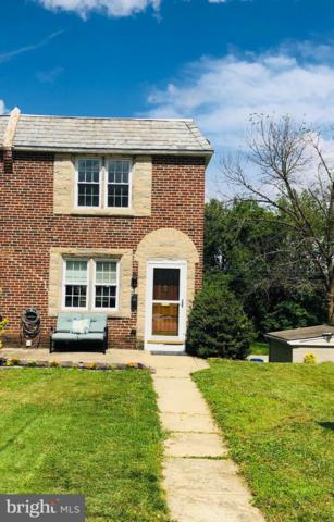 517 Seven Oaks Drive, CLIFTON HEIGHTS, PA 19018 (#PADE492788) :: Jason Freeby Group at Keller Williams Real Estate