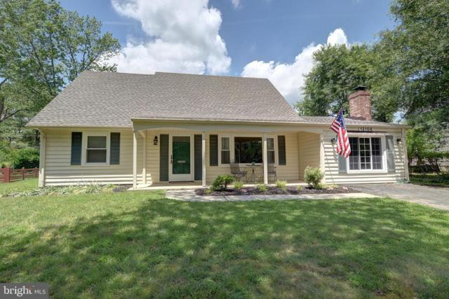 12108 Mackell Lane, BOWIE, MD 20715 (#MDPG530544) :: Pearson Smith Realty