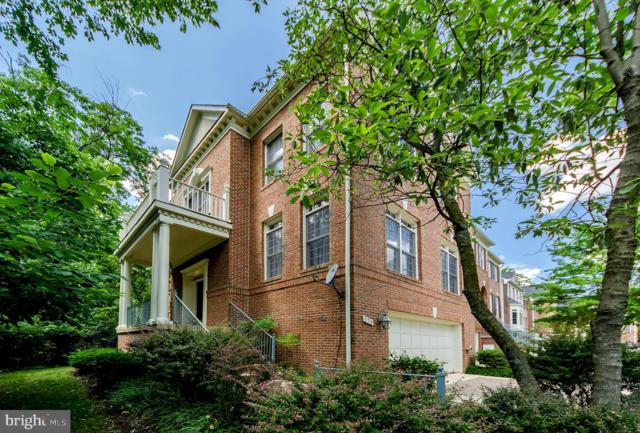 170 Rees Place, FALLS CHURCH, VA 22046 (#VAFA110440) :: Eng Garcia Grant & Co.
