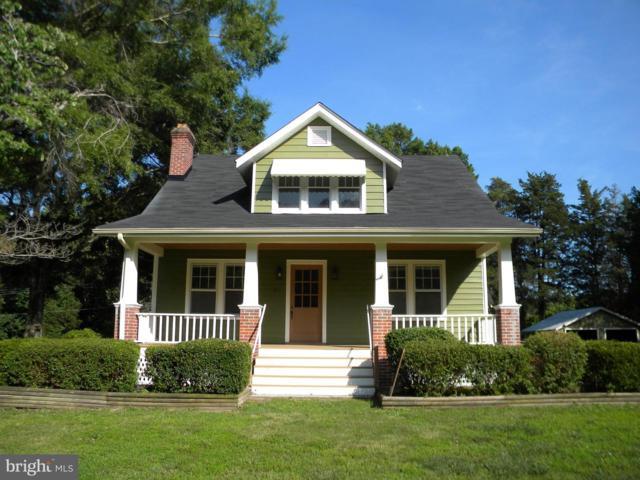 341 Essex Church Road, CARET, VA 22436 (#VAES100688) :: RE/MAX Cornerstone Realty