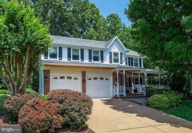 6541 Rockland Drive, CLIFTON, VA 20124 (#VAFX1066550) :: ExecuHome Realty