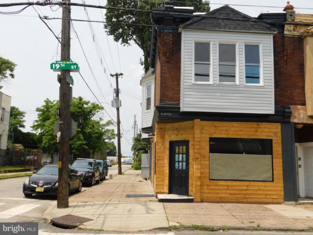 3800 N 19TH Street, PHILADELPHIA, PA 19140 (#PAPH802572) :: RE/MAX Main Line