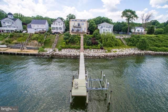 271 Chesapeake Avenue, PRINCE FREDERICK, MD 20678 (#MDCA169964) :: Keller Williams Pat Hiban Real Estate Group