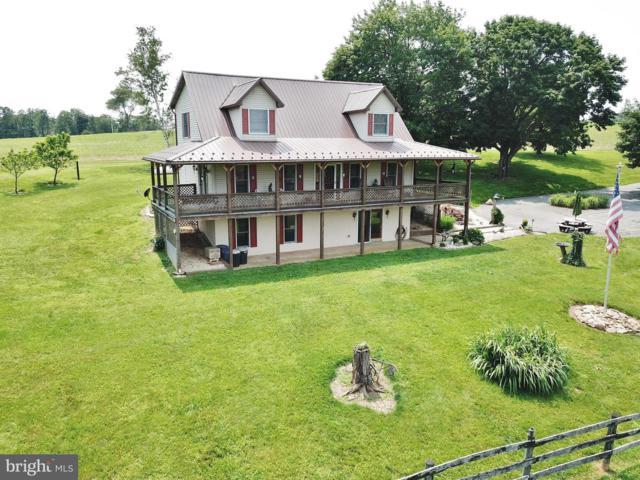 872 Bridgeton Road, AIRVILLE, PA 17302 (#PAYK117894) :: The Joy Daniels Real Estate Group
