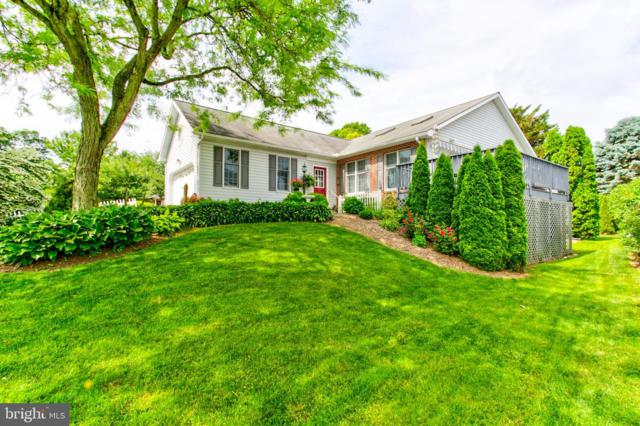 104 Providence Place, WILLOW STREET, PA 17584 (#PALA133672) :: Younger Realty Group