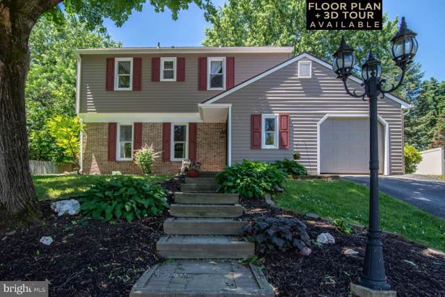 2840 Exeter Drive N, YORK, PA 17403 (#PAYK117902) :: The Jim Powers Team