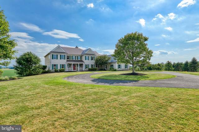 3060 Ferree Hill Road, YORK, PA 17403 (#PAYK117916) :: The Craig Hartranft Team, Berkshire Hathaway Homesale Realty