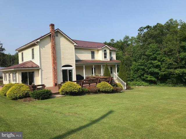 11505 Caboose Road SW, FROSTBURG, MD 21532 (#MDAL131782) :: Advance Realty Bel Air, Inc