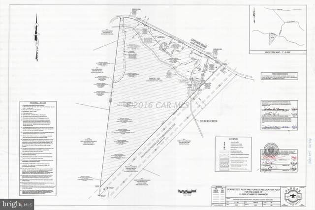SALISBURY, MD 21804 :: Bruce & Tanya and Associates
