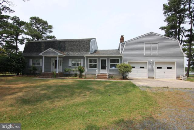 5412 Frances Road, CRISFIELD, MD 21817 (#MDSO102276) :: RE/MAX Coast and Country