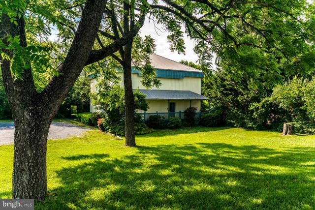 3628 Winchester Avenue, MARTINSBURG, WV 25401 (#WVBE168270) :: Hill Crest Realty