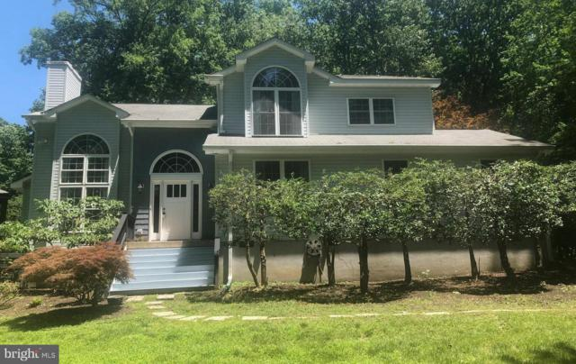 2720 Brooke Road, STAFFORD, VA 22554 (#VAST211512) :: The Maryland Group of Long & Foster Real Estate