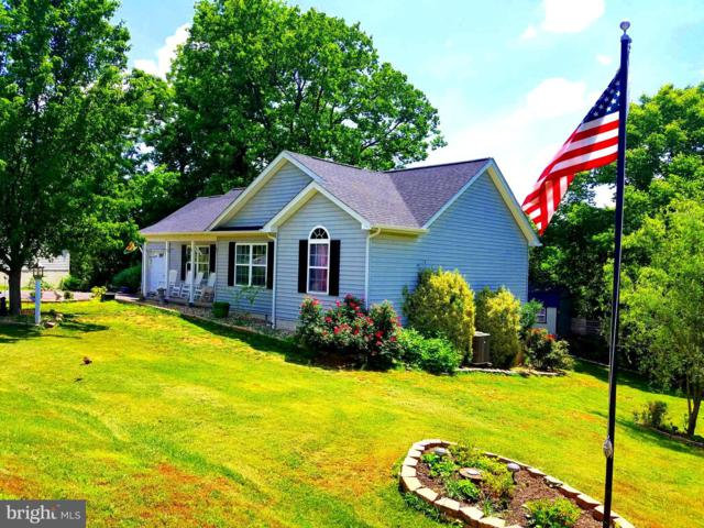 142 Pacific Boulevard, HEDGESVILLE, WV 25427 (#WVBE168274) :: The Maryland Group of Long & Foster Real Estate