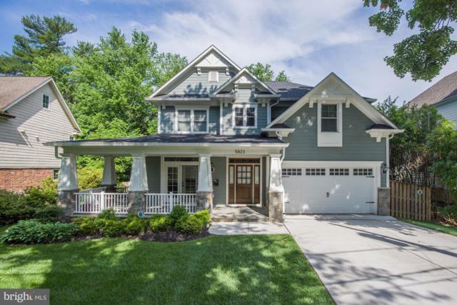 5823 Phoenix Drive, BETHESDA, MD 20817 (#MDMC662146) :: Keller Williams Pat Hiban Real Estate Group
