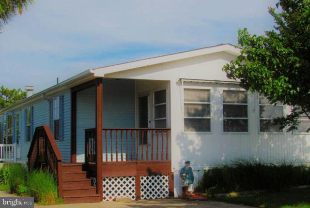 506 Sandy Hill Drive, OCEAN CITY, MD 21842 (#MDWO106722) :: The Rhonda Frick Team