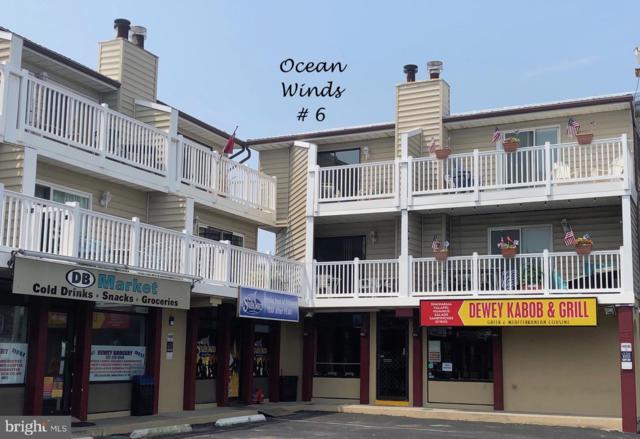 1905 Coastal Highway #6, DEWEY BEACH, DE 19971 (#DESU141522) :: The Windrow Group