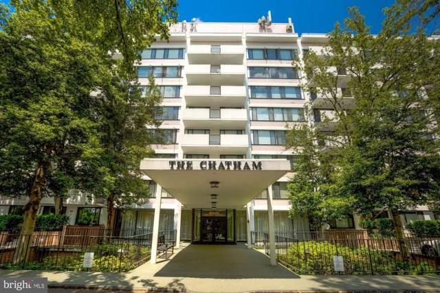 4501 Arlington Boulevard #113, ARLINGTON, VA 22203 (#VAAR150214) :: City Smart Living
