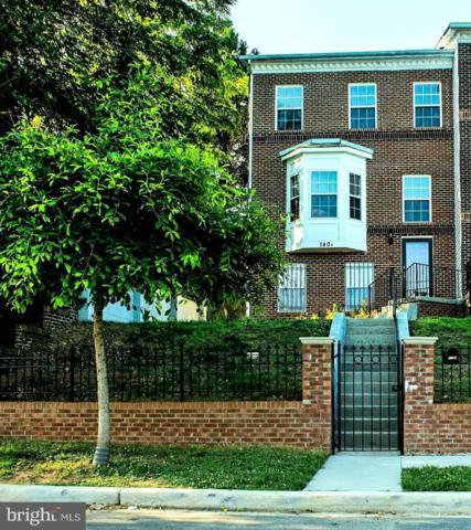 140A Wilmington Place SE, WASHINGTON, DC 20032 (#DCDC429552) :: AJ Team Realty
