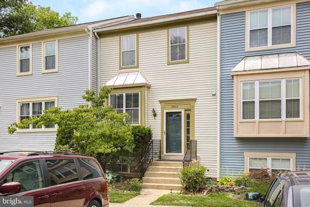 18002 Sunset River Court, OLNEY, MD 20832 (#MDMC662180) :: Eng Garcia Grant & Co.