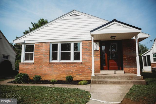 516 S Pearl Street, LANCASTER, PA 17603 (#PALA133746) :: The Craig Hartranft Team, Berkshire Hathaway Homesale Realty