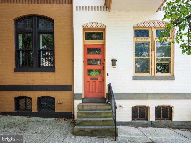 1211 John Street, BALTIMORE, MD 21217 (#MDBA471090) :: Blue Key Real Estate Sales Team