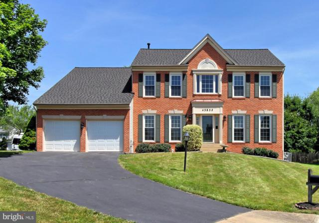 43852 Glenhazel Drive, ASHBURN, VA 20147 (#VALO385968) :: The Greg Wells Team