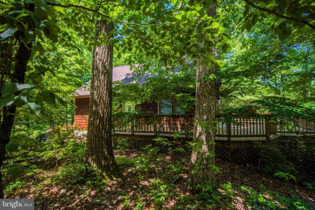 117 Chestnut Oak Lane, HEDGESVILLE, WV 25427 (#WVMO115422) :: Dart Homes