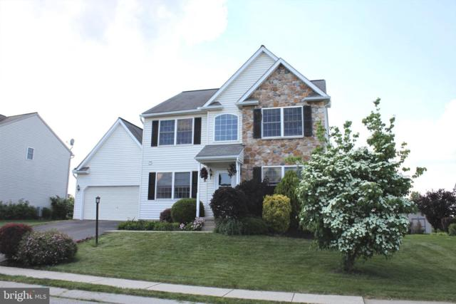 1840 Ashcombe Drive, DOVER, PA 17315 (#PAYK117988) :: The Joy Daniels Real Estate Group