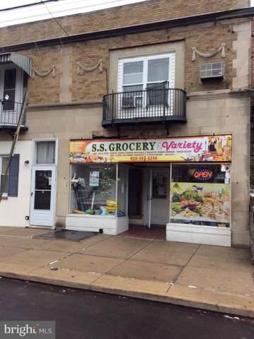 297 Fairfield Avenue, UPPER DARBY, PA 19082 (#PADE492922) :: The John Kriza Team
