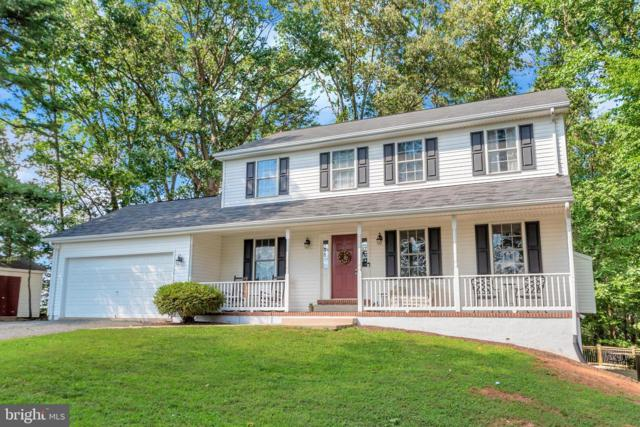 12677 Marsh Road, BEALETON, VA 22712 (#VAFQ160626) :: Keller Williams Pat Hiban Real Estate Group