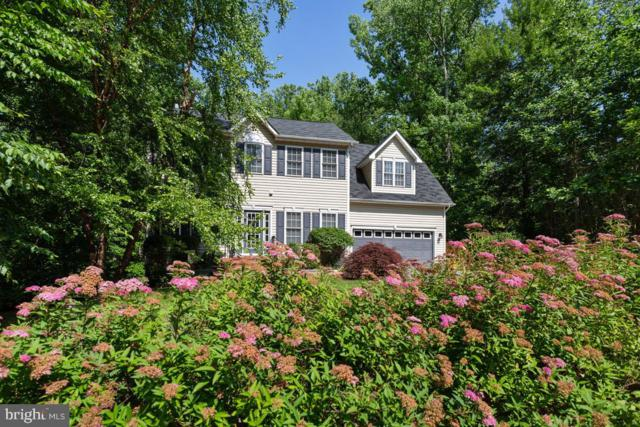 6129 Carter Drive, KING GEORGE, VA 22485 (#VAKG117592) :: Dart Homes