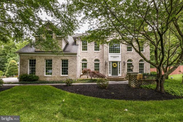 5600 Sinclair Drive, WARRENTON, VA 20187 (#VAFQ160636) :: Arlington Realty, Inc.