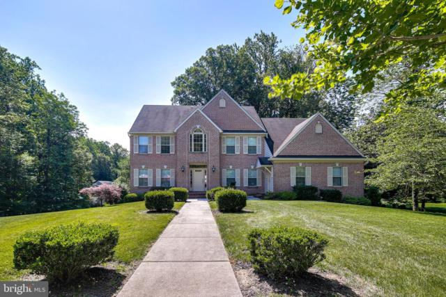 9161 Windflower Drive, ELLICOTT CITY, MD 21042 (#MDHW264924) :: Corner House Realty