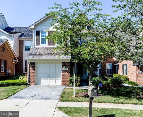 3316 Spriggs Request Way, BOWIE, MD 20721 (#MDPG530886) :: Kathy Stone Team of Keller Williams Legacy