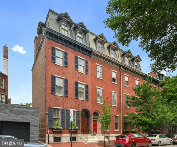 2039 Pine Street, PHILADELPHIA, PA 19103 (#PAPH803260) :: The Lux Living Group