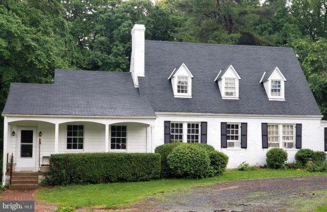 900 Ashton Road, ASHTON, MD 20861 (#MDMC662478) :: The Speicher Group of Long & Foster Real Estate