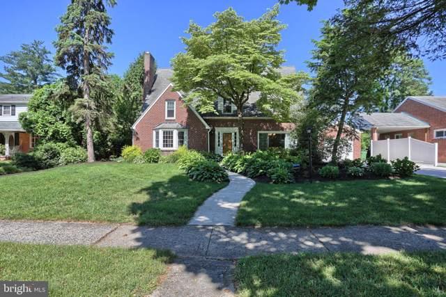3320 Green Street, HARRISBURG, PA 17110 (#PADA111256) :: The Craig Hartranft Team, Berkshire Hathaway Homesale Realty