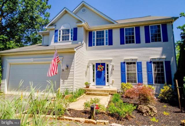 2 Browns Lane, FREDERICKSBURG, VA 22401 (#VAFB115140) :: Browning Homes Group