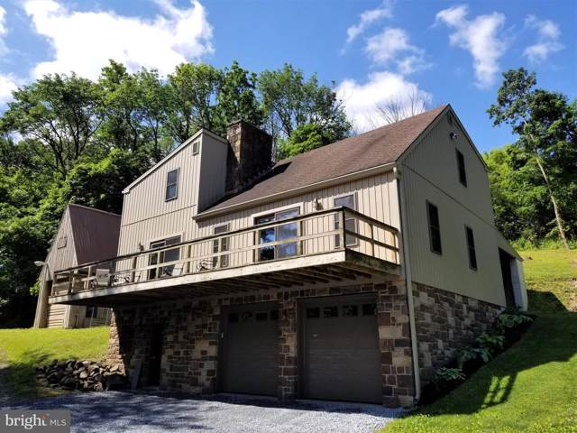 45 S Heck Road, LITITZ, PA 17543 (#PALA133848) :: Younger Realty Group