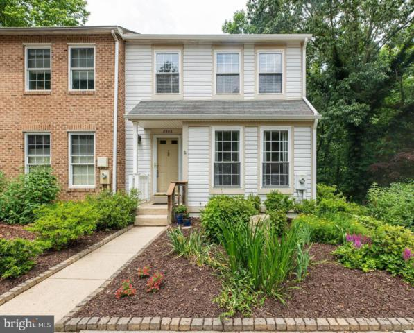 8906 Stonebrook Lane, COLUMBIA, MD 21046 (#MDHW264958) :: Pearson Smith Realty