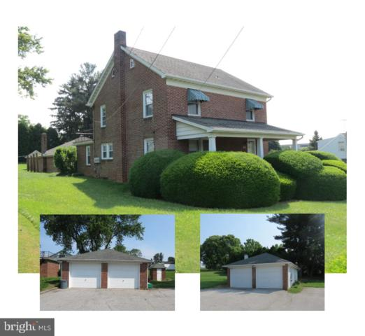 2925 Hanover Pike, MANCHESTER, MD 21102 (#MDCR189098) :: Browning Homes Group