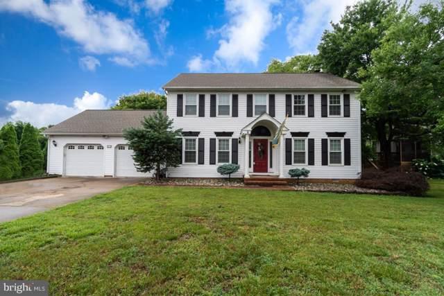 5410 Heritage Hills Circle, FREDERICKSBURG, VA 22407 (#VASP213032) :: The Maryland Group of Long & Foster Real Estate