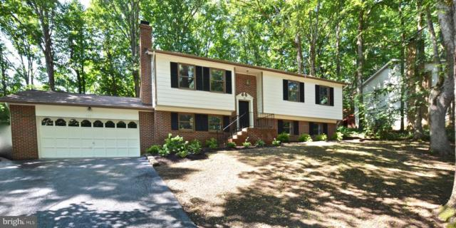 1031 Isabella Drive, STAFFORD, VA 22554 (#VAST211602) :: Great Falls Great Homes