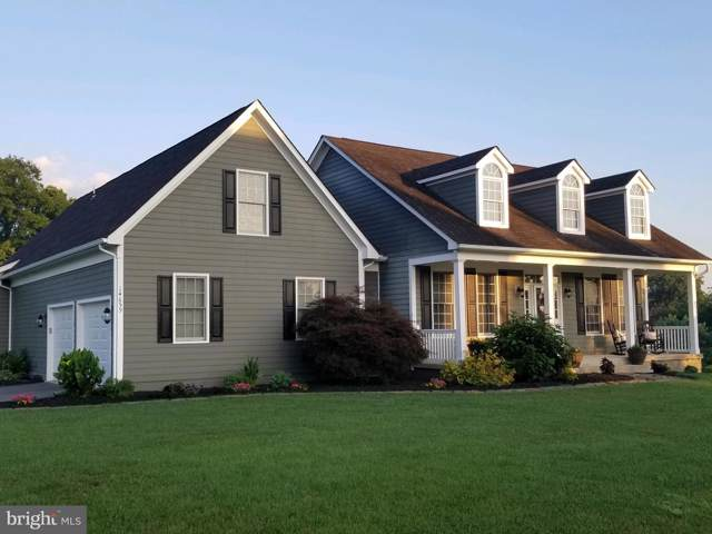 14659 Nina Court, WATERFORD, VA 20197 (#VALO386144) :: Dart Homes