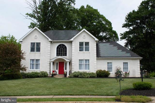 1110 Dawn Drive, WEST CHESTER, PA 19380 (#PACT480754) :: Eric McGee Team