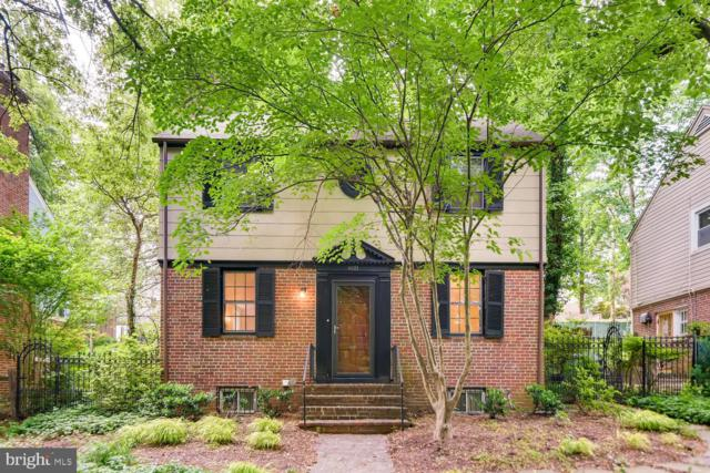 4621 Briarclift Road, BALTIMORE, MD 21229 (#MDBA471428) :: The MD Home Team