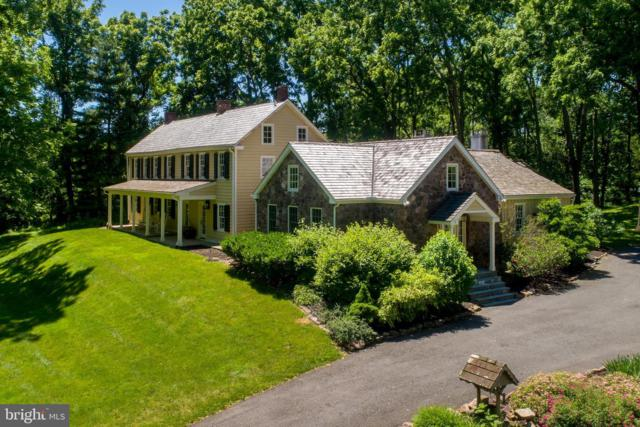 5955 Sawmill Road, SOLEBURY, PA 18902 (#PABU470882) :: Linda Dale Real Estate Experts