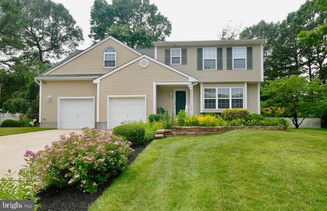 412 Briar Drive, MILLVILLE, NJ 08332 (MLS #NJCB120956) :: The Dekanski Home Selling Team